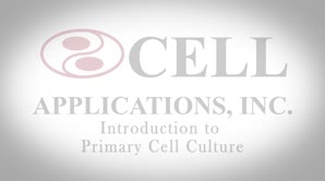 Cell Culture Protocols & Guidance