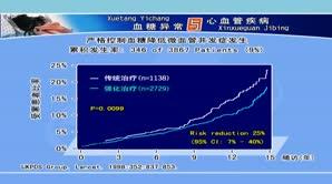 心血管疾病血糖管理(三)血糖异常与心血管疾病(第2P-总3P)
