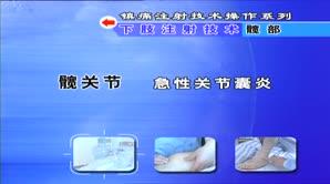 镇痛注射技术操作指南——下肢注射技术(第1P-总3P)
